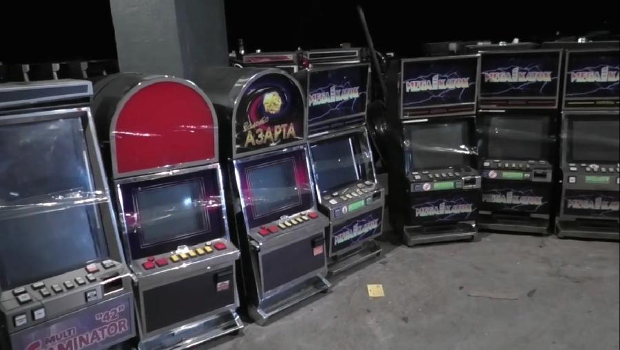 Канск игровые автоматы прохождение batman arkham origins казино