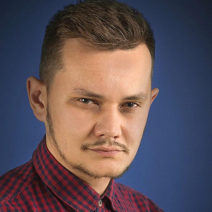 Житель Новосибирска Тимофей Руденко стал победителем 19-го сезона Битвы экстрасенсов на одном из телеканалов
