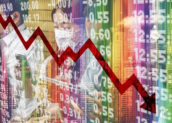 Из-за самоизоляции доходы красноярцев могут упасть почти на 20%