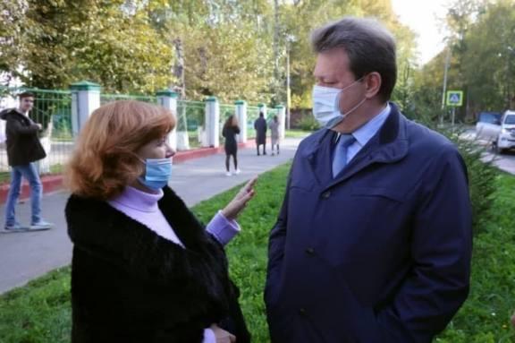 Сегодня суд рассмотрит ходатайство о продлении ареста мэру Томска Ивану Кляйну