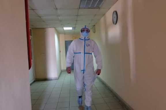 66 666 человек вылечились от коронавируса в Красноярском крае за год