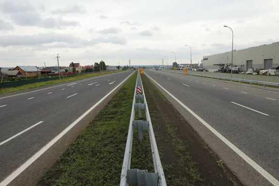 СГК на 2 дня перекроет автотрассу Кемерово – Новокузнецк