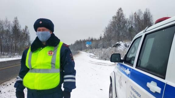 В Красноярске на новогодних праздниках будут ловить пьяных водителей