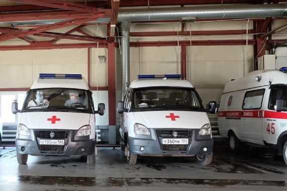 Ещё 10 человек скончались от коронавируса в Красноярском крае